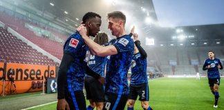 Ponturi pariuri Hertha vs Dortmund – Bundesliga