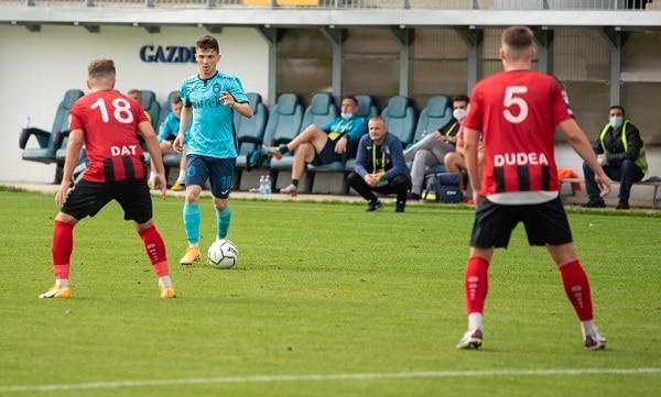 Predictii fotbal Turris vs Miercurea Ciuc – Liga 2