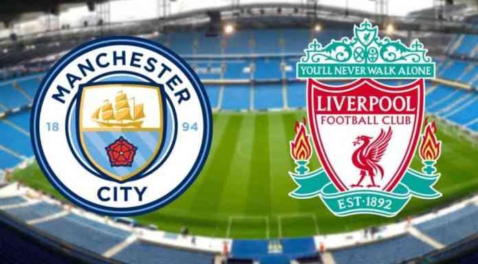 Cote speciale Manchester City vs Liverpool