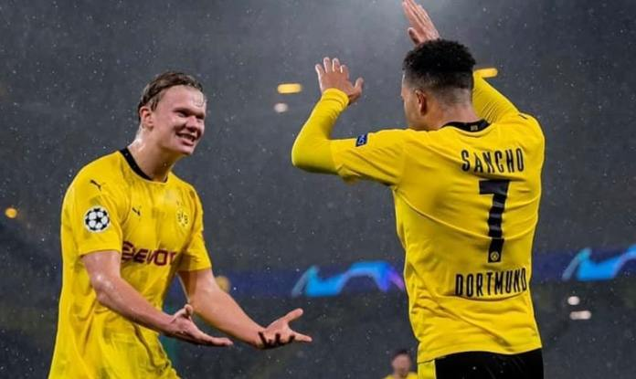 Ponturi Club Brugge vs Borussia Dortmund