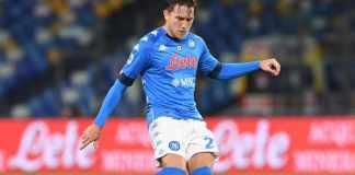 Ponturi Napoli vs AC Milan