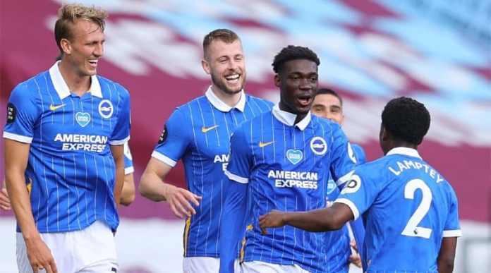 Ponturi pariuri Brighton vs Burnley