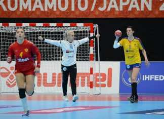 Campionatul European de handbal Feminin - Prezentare Grupa D