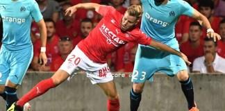 Meciul zilei Nimes vs Olympique Marseille 04.12.2020