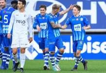 Ponturi fotbal Gent vs Liberec – Europa League