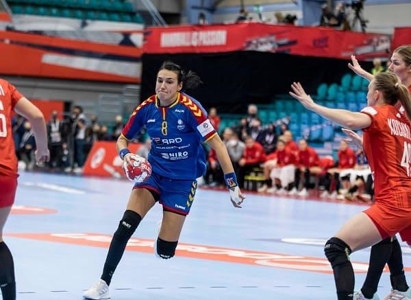 Ponturi handbal Croatia vs Romania – Campionatul European