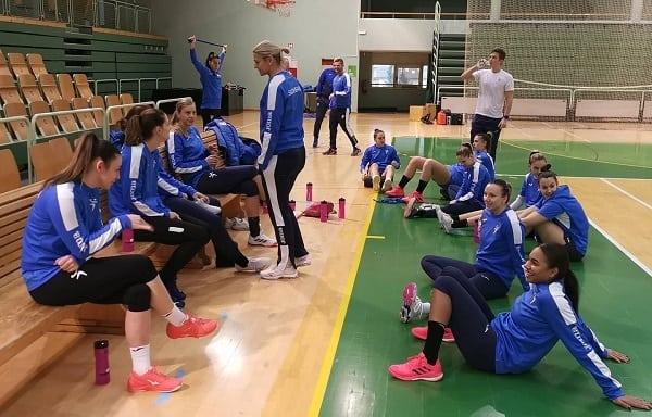Ponturi handbal Danemarca vs Slovenia – Campionatul European