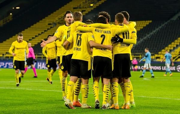 Predictii fotbal Dortmund vs Stuttgart - Bundesliga