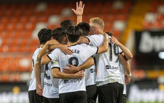 Ponturi pariuri Granada vs Valencia