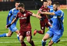 Ponturi pariuri Poli Iasi vs CFR Cluj