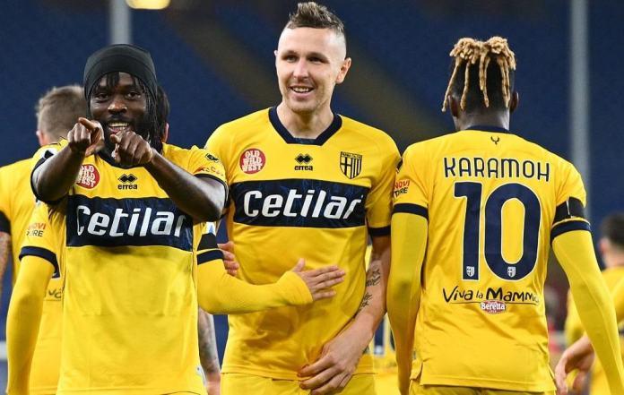 Ponturi pariuri Parma vs Benevento