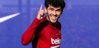 Ponturi pariuri Real Valladolid vs Barcelona