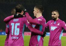 Predictii fotbal Hoffenheim vs Koln - Bundesliga