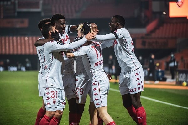 Predictii pariuri Monaco vs Angers – Ligue 1