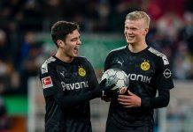 Pronosticuri fotbal Dortmund vs Augsburg – Bundesliga