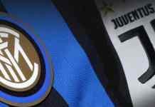 Cote marite Inter vs Juventus