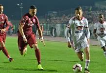Cote marite Sepsi vs CFR Cluj