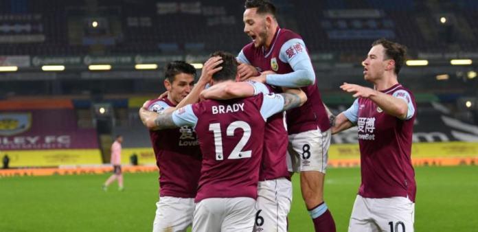 Ponturi pariuri Burnley vs Fulham