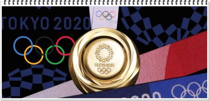 Top evenimente sportive 2021 Olimpiada Tokio