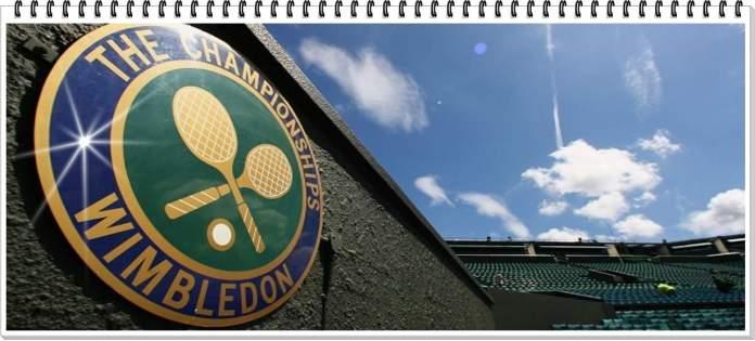 Top evenimente sportive 2021 Wimbledon