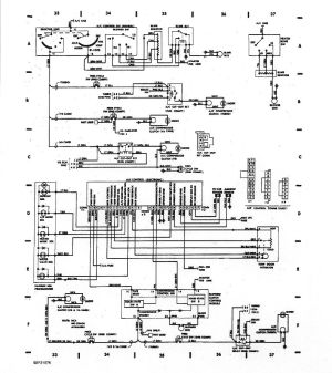 AC Wiring Questions | Turbo Buick Forum | Buick Grand