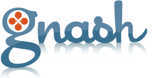 Logo Gnash