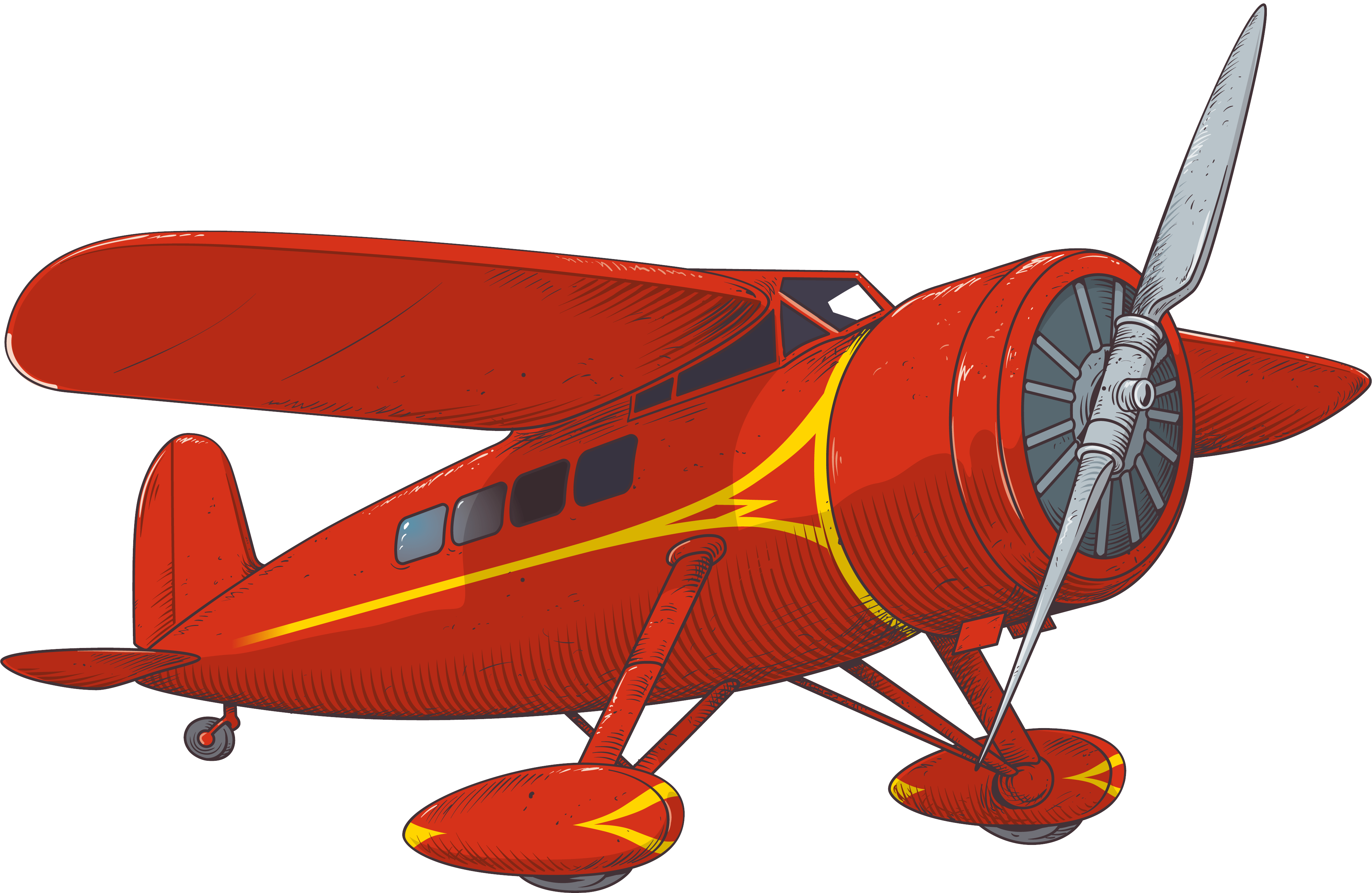 Amelia Earhart S Plane Coloring Page Kids Coloring Pages Download