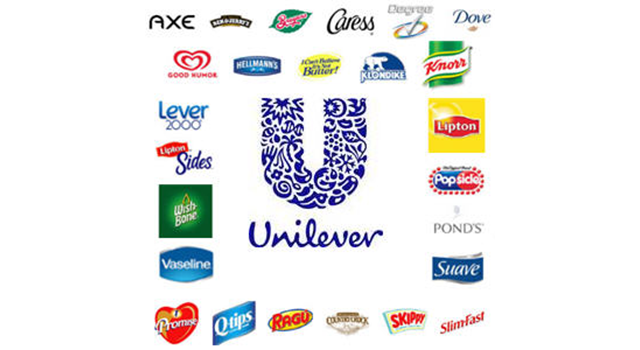 A day at Unilever
