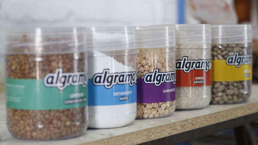 Algramo: New Start-up, New Sustainability