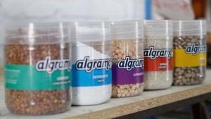 Algramo refill containers