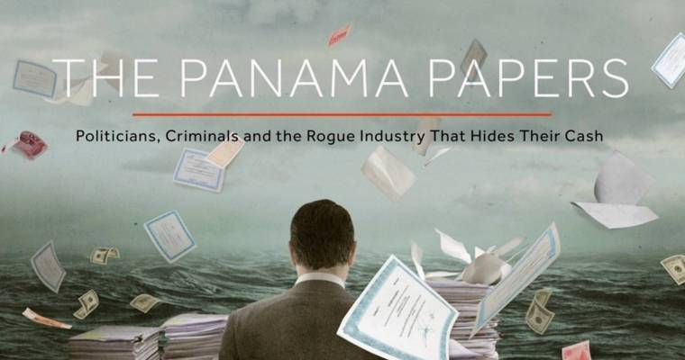 The effect of the Panama Papers