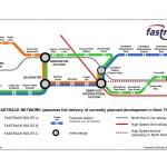Fastrack full planned network