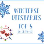 Top 5 uitstapjes met kinderen in de winter