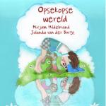{ Review } – Kinderboek Opsekopse wereld