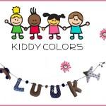 * Winactie * KiddyColors product naar keuze! – Verlopen