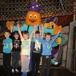 Een top kinderfeest bij BillyBird Hemelrijk!
