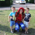 De Sprookjescamping is de beste Kids Vakantieaanbieder!