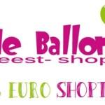 Win 25 euro shoptegoed bij Feestshop De Ballon