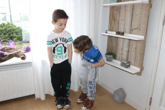 Zeeman sportkleding kinderen