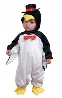 pinguin baby pakje