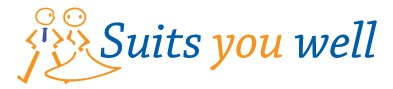 Suits you well logo