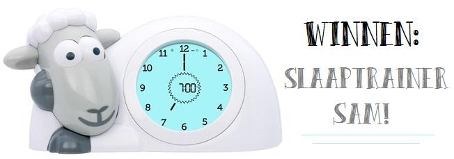 Winactie slaaptrainer Sam site2