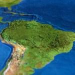 Vakantiedromen: Zuid-Amerika