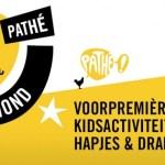 Uitstapje met je kids: Feestweek Pathé Helmond