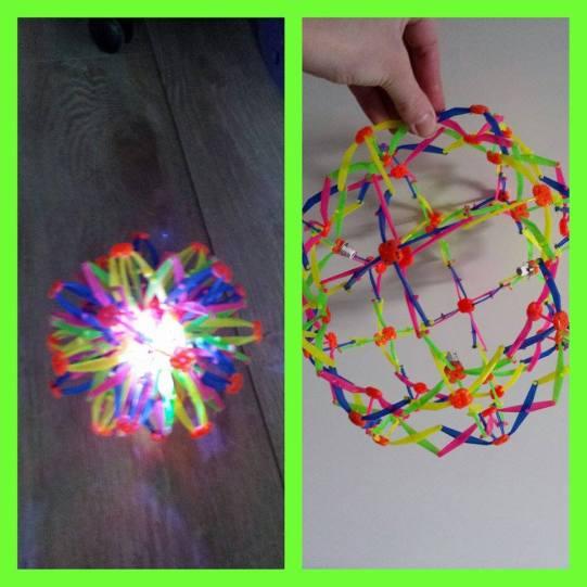 Speelgoed bal