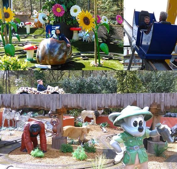 Julianapark voor kind 6 jaar