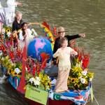 Kindercorso: Een fleurige botenstoet vol kids!