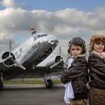 Must-see: 4D film Skymania bij Aviodrome
