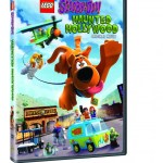 { Filmrecensie } | Scooby-Doo – Haunted Hollywood