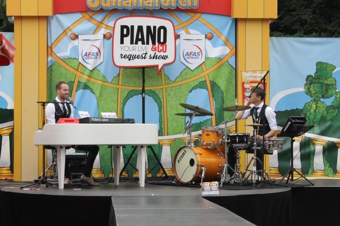 PIano & Co Julianatoren